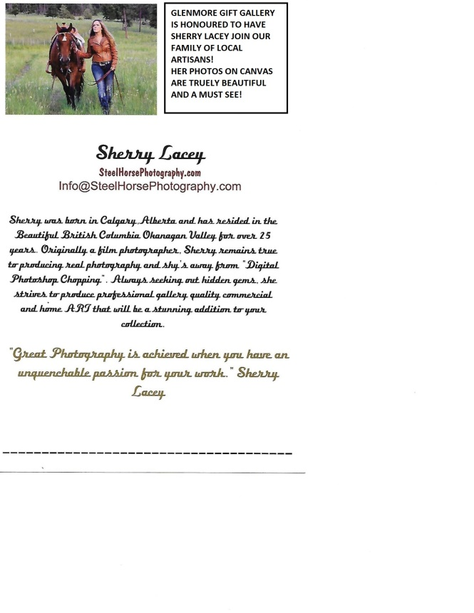 sherry lacey 3